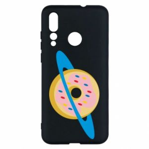 Etui na Huawei Nova 4 Donut planet