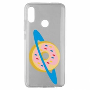 Etui na Huawei Honor 10 Lite Donut planet