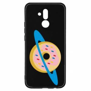Etui na Huawei Mate 20 Lite Donut planet