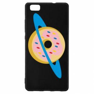 Etui na Huawei P 8 Lite Donut planet