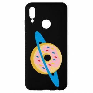 Etui na Huawei P Smart 2019 Donut planet