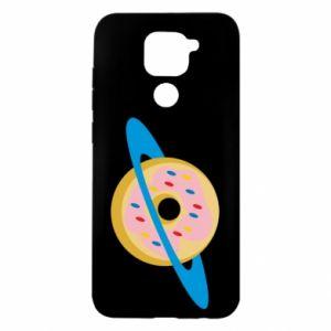 Etui na Xiaomi Redmi Note 9/Redmi 10X Donut planet