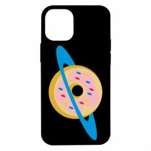 Etui na iPhone 12 Mini Donut planet