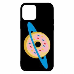 Etui na iPhone 12/12 Pro Donut planet