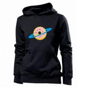Damska bluza Donut planet