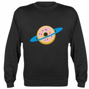 Bluza (raglan) Donut planet