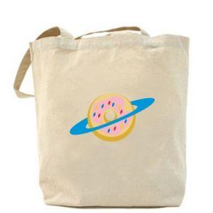 Torba Donut planet