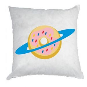 Poduszka Donut planet