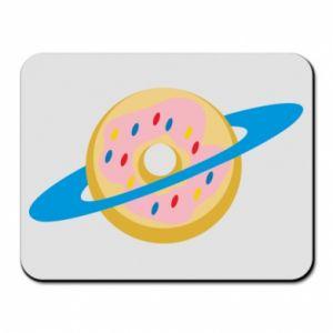 Podkładka pod mysz Donut planet