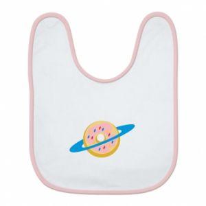 Śliniak Donut planet