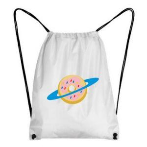 Plecak-worek Donut planet