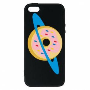 Etui na iPhone 5/5S/SE Donut planet