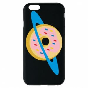 Etui na iPhone 6/6S Donut planet