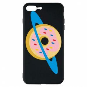 Etui na iPhone 8 Plus Donut planet
