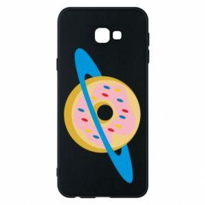 Etui na Samsung J4 Plus 2018 Donut planet