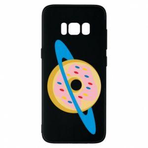 Etui na Samsung S8 Donut planet