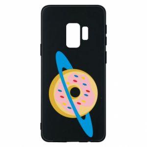 Etui na Samsung S9 Donut planet