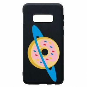 Etui na Samsung S10e Donut planet