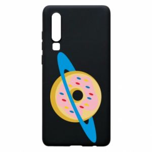 Etui na Huawei P30 Donut planet