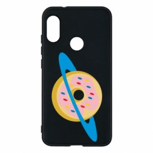 Etui na Mi A2 Lite Donut planet