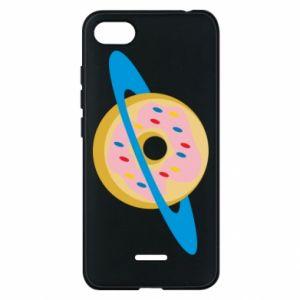 Etui na Xiaomi Redmi 6A Donut planet