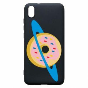 Etui na Xiaomi Redmi 7A Donut planet