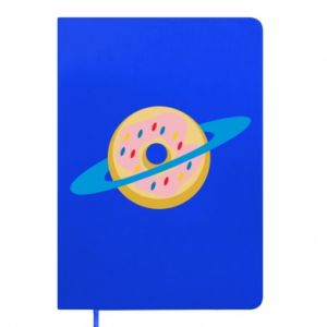 Notes Donut planet