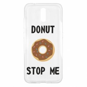 Etui na Nokia 2.3 Donut stop me