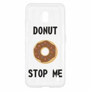 Etui na Nokia 2.2 Donut stop me