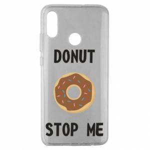 Etui na Huawei Honor 10 Lite Donut stop me