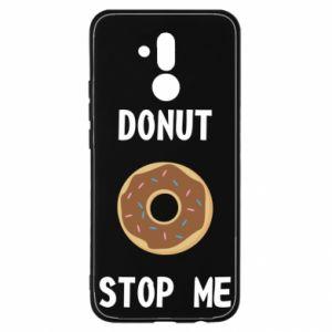 Etui na Huawei Mate 20 Lite Donut stop me