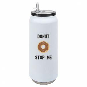 Puszka termiczna Donut stop me
