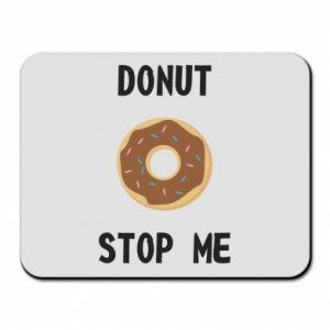Podkładka pod mysz Donut stop me