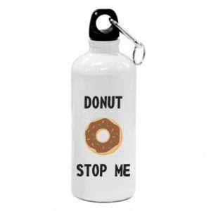 Bidon turystyczny Donut stop me