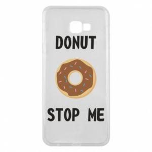 Etui na Samsung J4 Plus 2018 Donut stop me