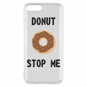 Etui na Xiaomi Mi6 Donut stop me