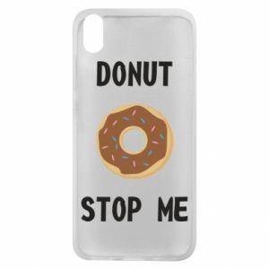 Etui na Xiaomi Redmi 7A Donut stop me