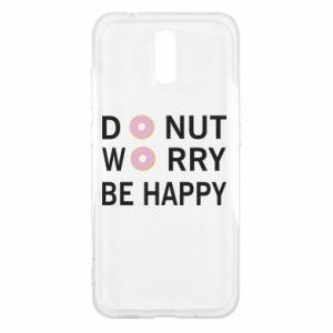 Etui na Nokia 2.3 Donut worry be happy