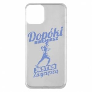 iPhone 11 Case While you run