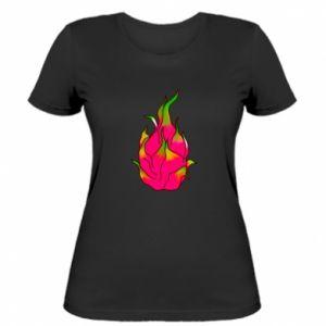 Damska koszulka Dragon fruit
