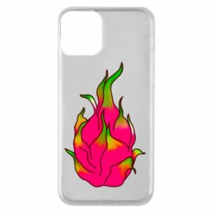 Phone case for iPhone 11 Dragon fruit