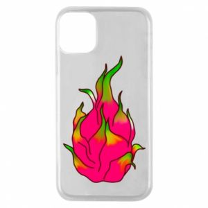 Phone case for iPhone 11 Pro Dragon fruit