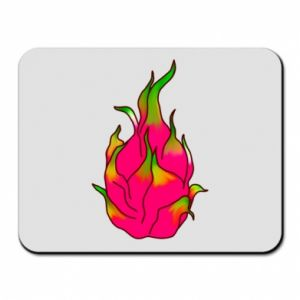 Mouse pad Dragon fruit