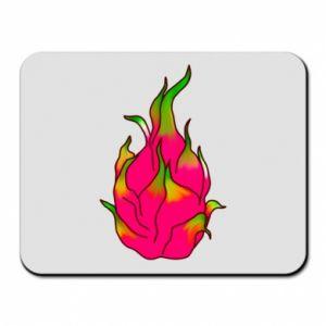 Podkładka pod mysz Dragon fruit - PrintSalon
