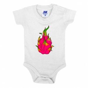 Body dla dzieci Dragon fruit - PrintSalon