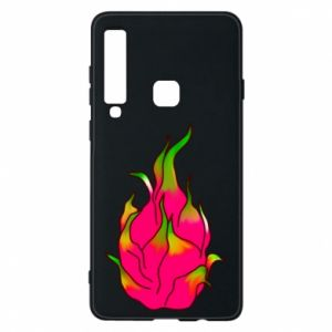 Phone case for Samsung A9 2018 Dragon fruit