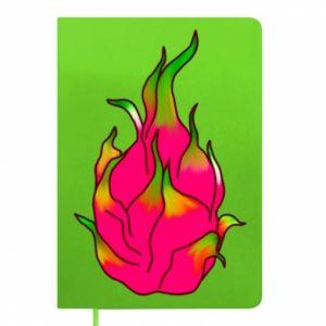 Notes Dragon fruit