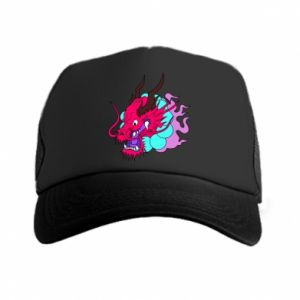 Trucker hat Dragon