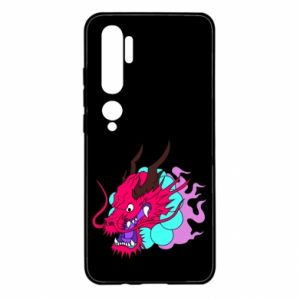 Xiaomi Mi Note 10 Case Dragon