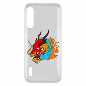 Xiaomi Mi A3 Case Dragon